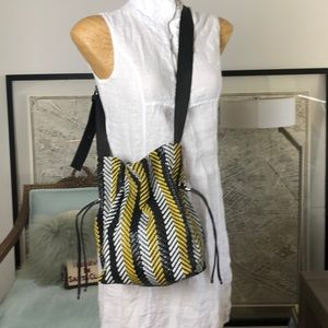 New Daniella Lehavi crossbody or shoulder bag